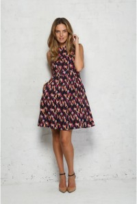 Emily And Fin Dreamy Deco Dress