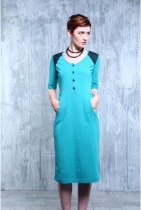 Nancy Dee Vivien Dress