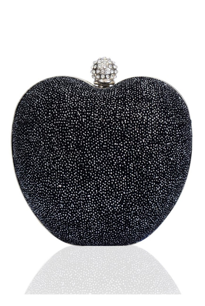 Apple Clutch Bag