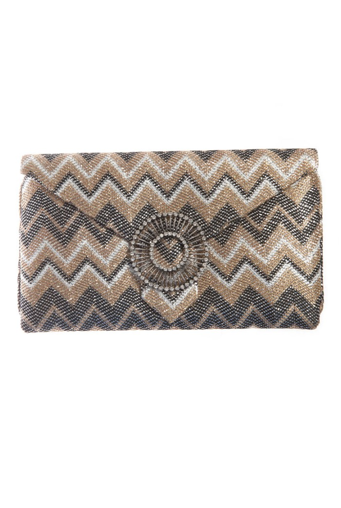 Wilbur and Gussie Edith Clutch