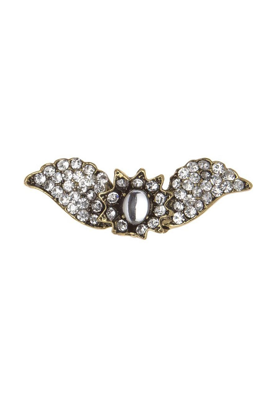 1920s Style Brooch