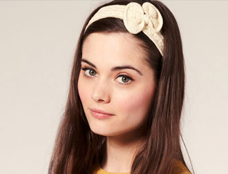 vintage headbands buy a stylish retro or woollen hair band