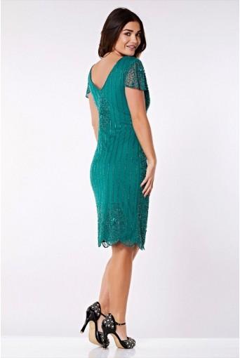 Plus Size Dresses Vintage Style Dresses In Larger Sizes