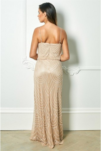1920s Style Dresses Uk Get The Vintage Inspired Look