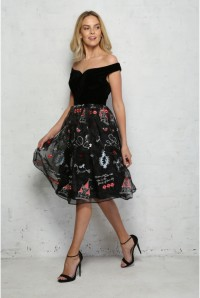 Fairytale Prom Dress