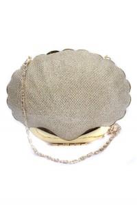 Vintage Shell Shoulder Bag