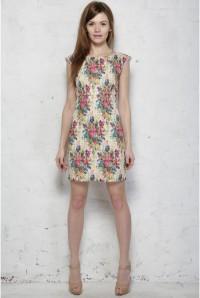 Darling Lilly Dress