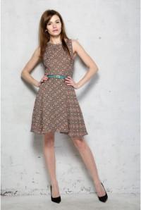 Darling Rebecca Skater Dress