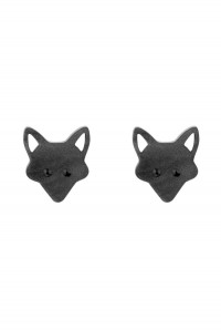 Tatty Devine Fox Earrings