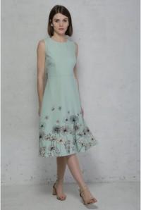 Sugarhill Boutique Liza Floral Dress
