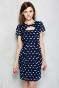 Sugarhill Boutique Sweetheart Dress