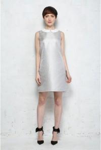 Sugarhill Boutique Rita Jacquard Tunic Dress