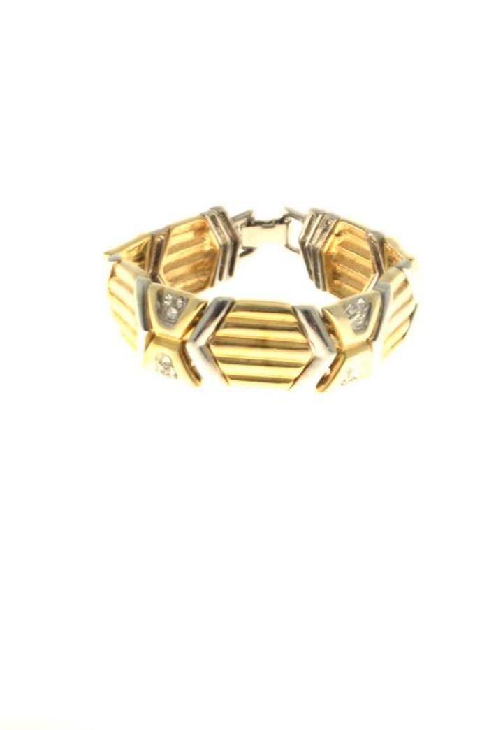 Vintage Aztec Bracelet