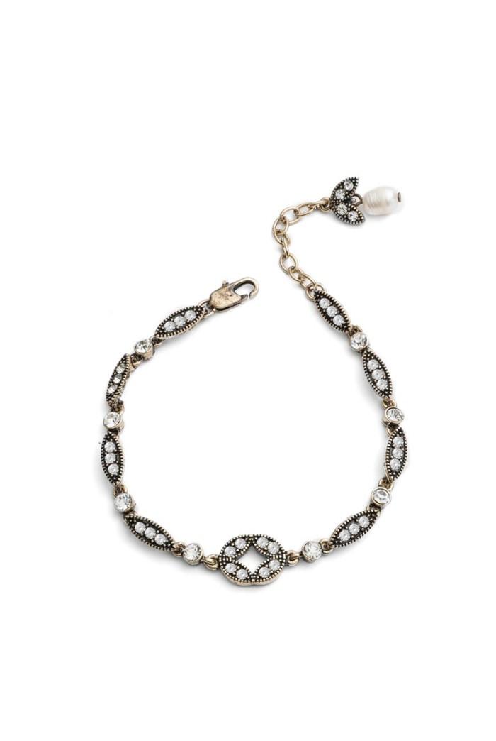 Deco Style Bracelet