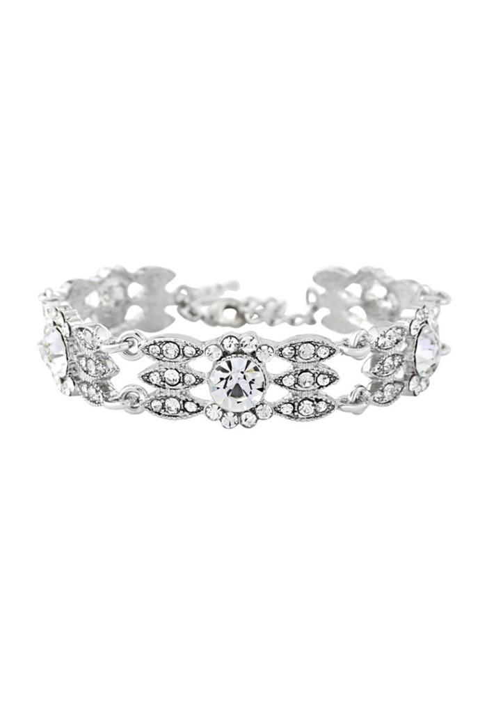 1920s Style Bracelet