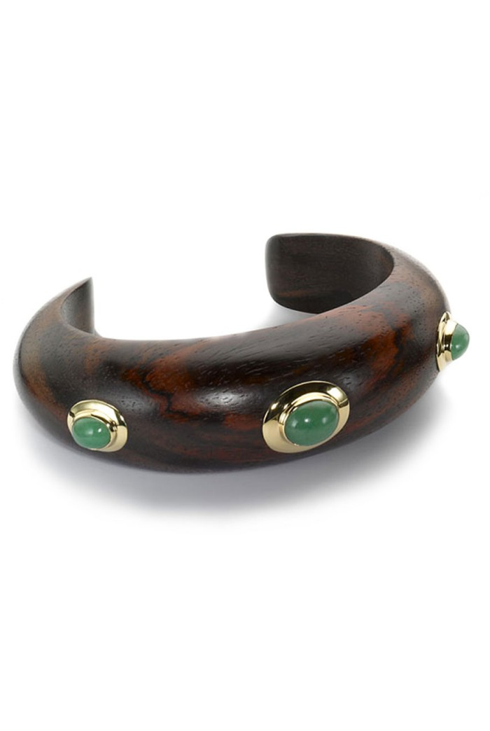 The Branch Studded Cuff