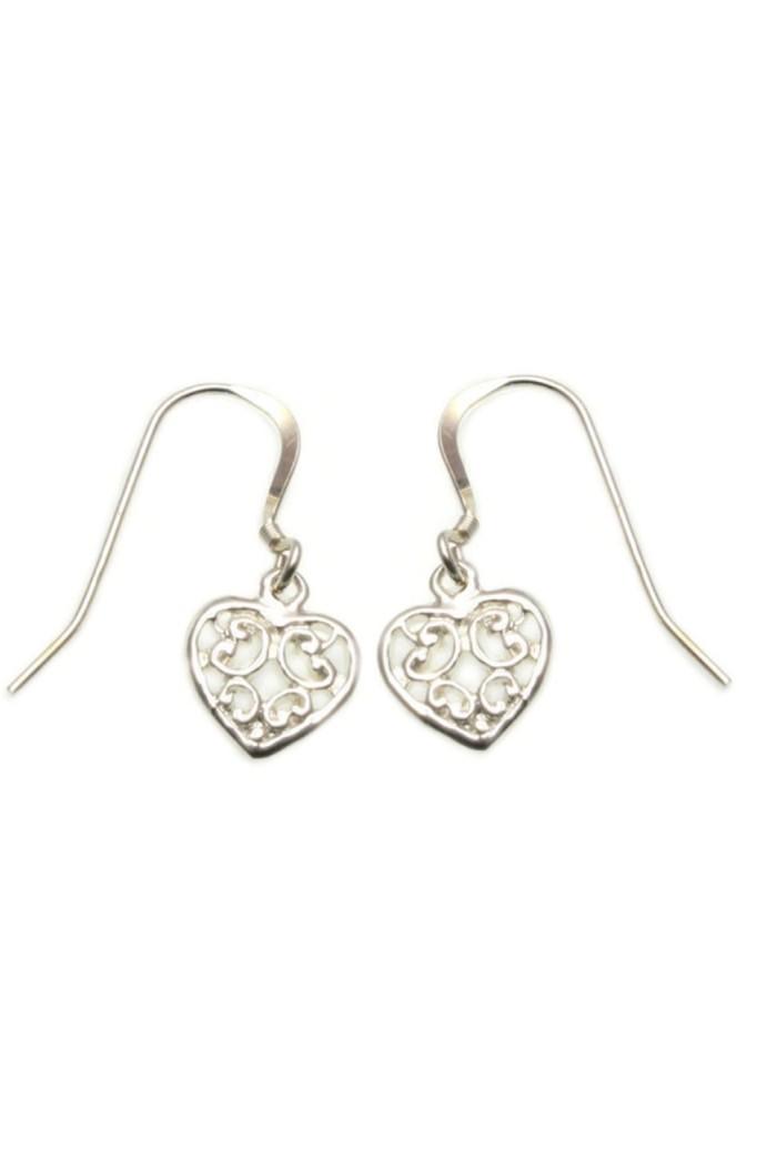Bluebird Boutique Eve Earrings