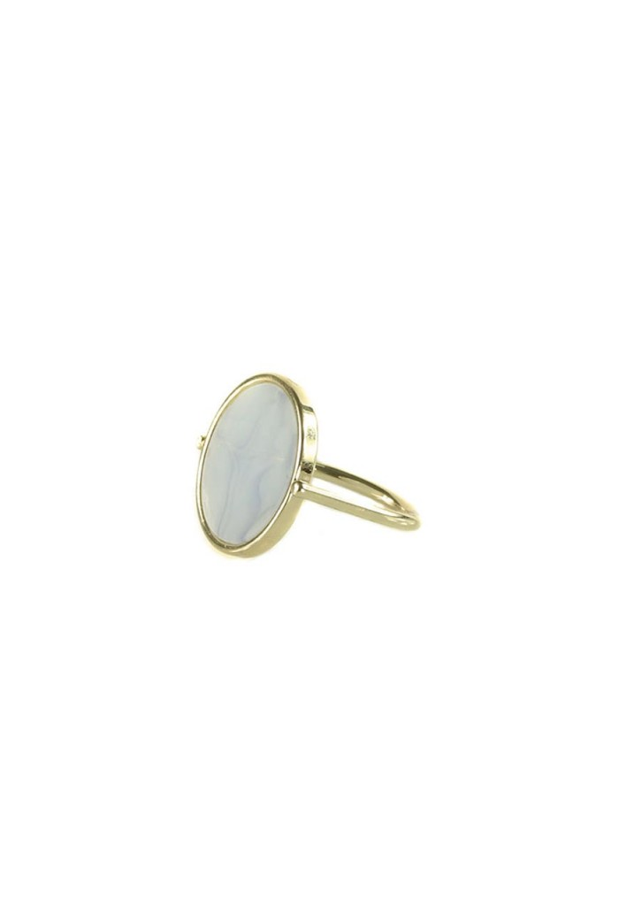 Gold Boho Ring