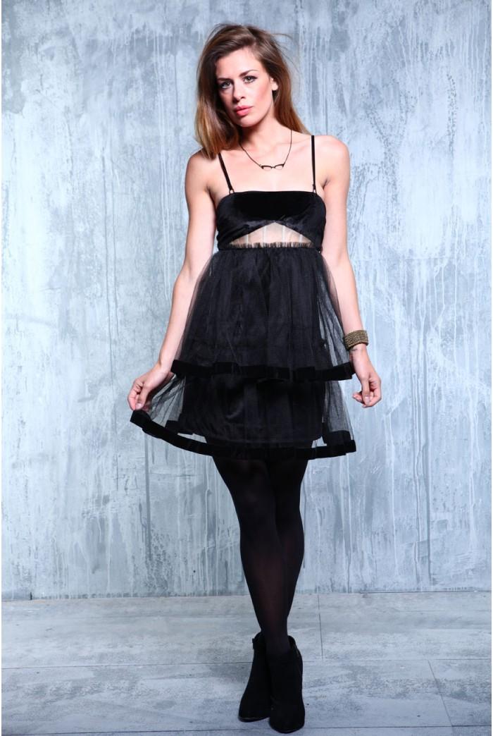 TBA Lily Prom Dress Worn By Amelia Lily