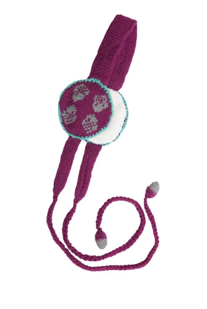 Lowie Acorn Earmuffs
