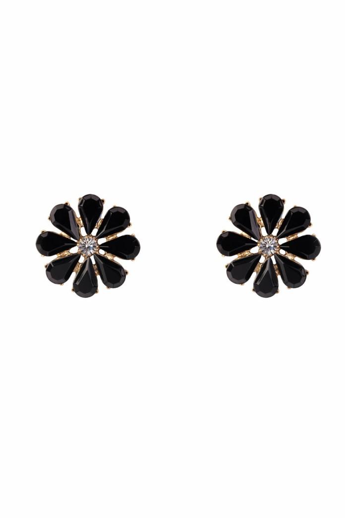 Martine Wester Flower Power Earrings