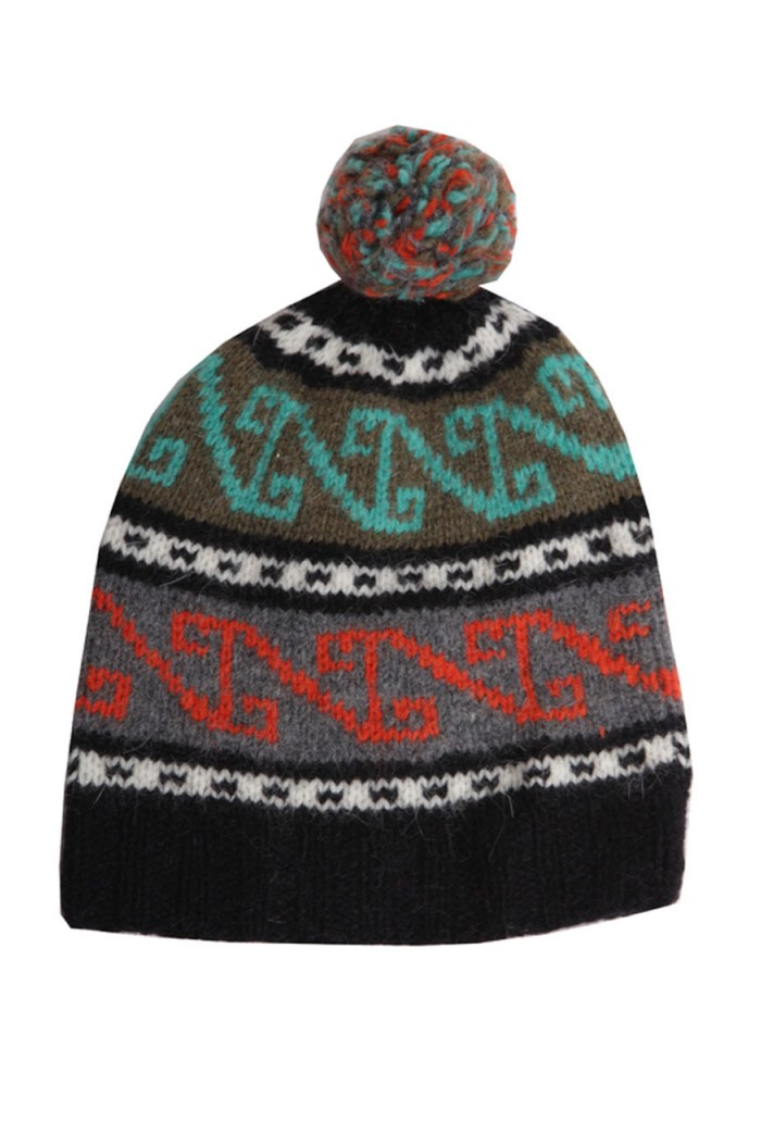 Lowie Turkish Bobble Hat