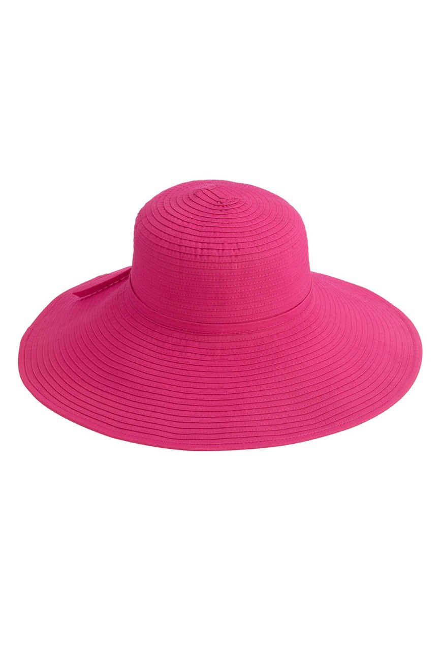 Get ready for the summer sun with fashionable floppy hats for women! Browse JCPenney's vast selection of women's hats to look trendy and stylish while .