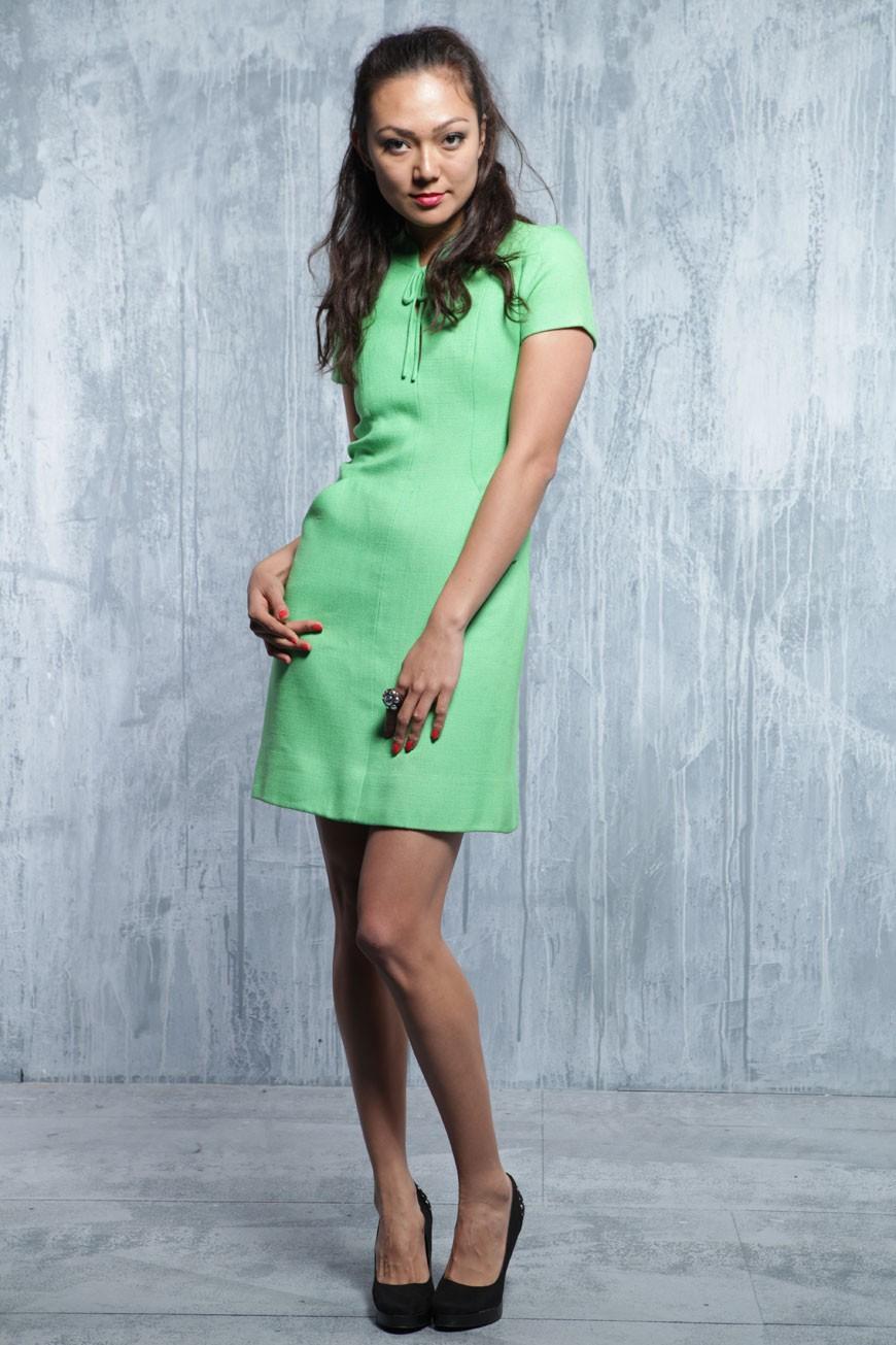 Vintage 1960s Dior shift dress, vintage mod party dresses, Christian ...