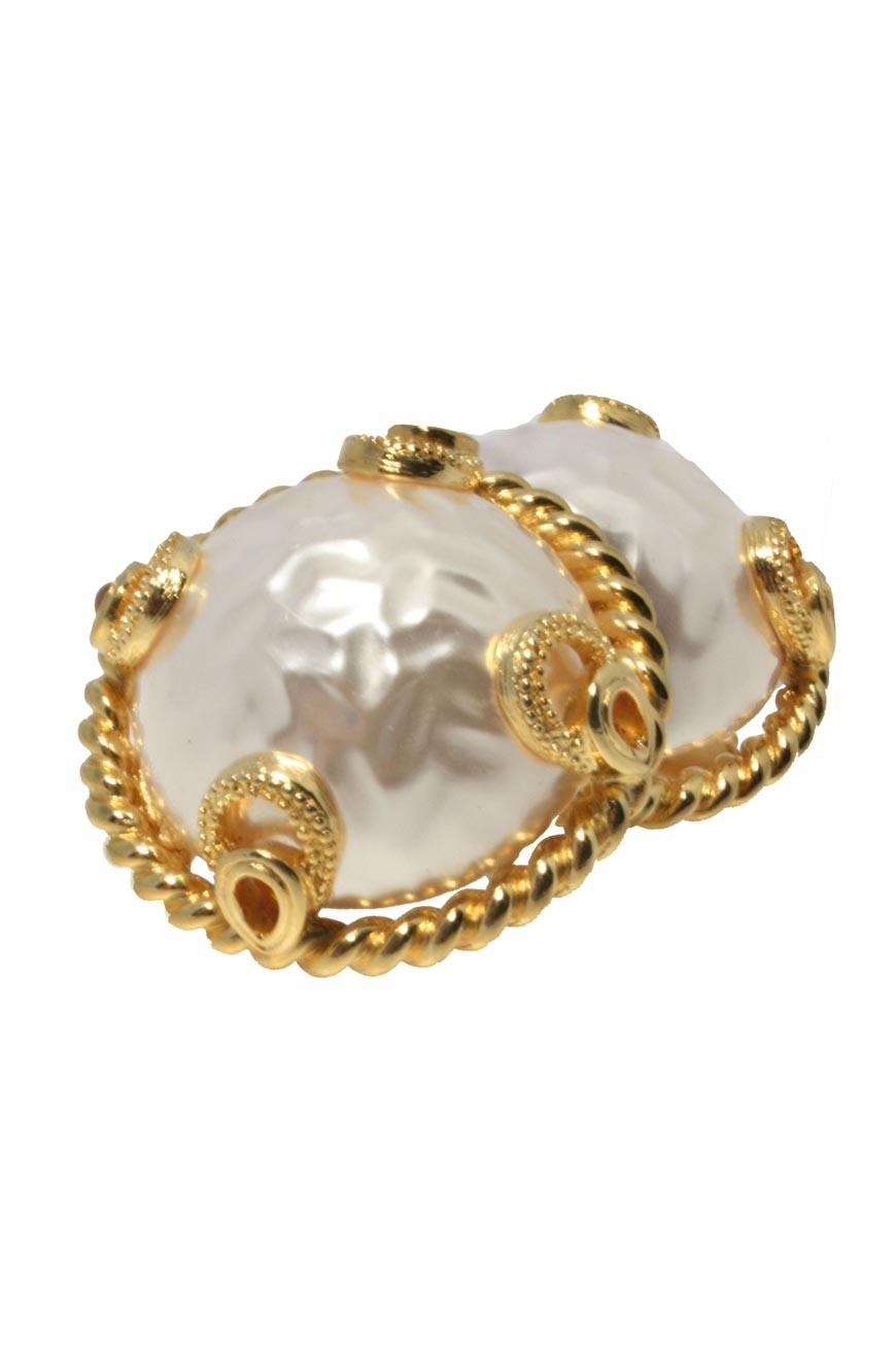 Christmas Clip Earrings