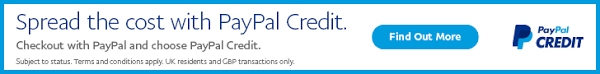 Paypal Credit Logo